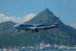 garrettさんが、香港国際空港で撮影したナショナル・エア・カーゴ 747-428(BCF)の航空フォト(写真)