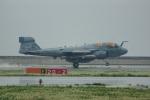 FRTさんが、岩国空港で撮影したアメリカ海兵隊 EA-6B Prowler (G-128)の航空フォト(飛行機 写真・画像)
