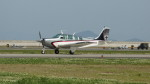 FRTさんが、岩国空港で撮影した日本個人所有 A36 Bonanza 36の航空フォト(飛行機 写真・画像)