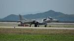 FRTさんが、岩国空港で撮影したアメリカ海兵隊 AV-8B(R) Harrier II+の航空フォト(飛行機 写真・画像)