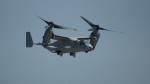 FRTさんが、岩国空港で撮影したアメリカ海兵隊 MV-22Bの航空フォト(飛行機 写真・画像)
