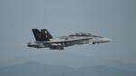 FRTさんが、岩国空港で撮影したアメリカ海兵隊 F/A-18D Hornetの航空フォト(飛行機 写真・画像)