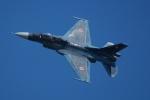 FRTさんが、岩国空港で撮影した航空自衛隊 F-2Bの航空フォト(飛行機 写真・画像)