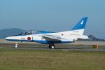 FRTさんが、岩国空港で撮影した航空自衛隊 T-4の航空フォト(飛行機 写真・画像)
