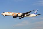 KAW-YGさんが、成田国際空港で撮影した全日空 777-381/ERの航空フォト(写真)