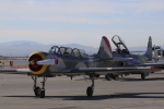 TAKA-Kさんが、ネリス空軍基地で撮影したPrivate Yak-52の航空フォト(写真)