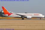 Chofu Spotter Ariaさんが、成田国際空港で撮影したエア・インディア 787-8 Dreamlinerの航空フォト(飛行機 写真・画像)