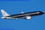 Chofu Spotter Ariaさんが、羽田空港で撮影したスターフライヤー A320-214の航空フォト(写真)