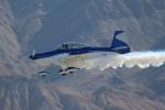 TAKA-Kさんが、ネリス空軍基地で撮影したPrivate RV-8Aの航空フォト(写真)