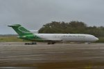 islandsさんが、アントニオ・B・ウォン・パット国際空港で撮影したアジア・パシフィック・エアラインズ 727-223(F)の航空フォト(写真)
