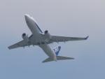 FRTさんが、成田国際空港で撮影した全日空 737-781の航空フォト(写真)