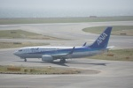 FRTさんが、関西国際空港で撮影した全日空 737-781の航空フォト(飛行機 写真・画像)