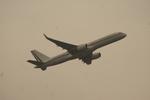 A350-941XWB N501DNさんが、羽田空港で撮影したメキシコ空軍 757-225の航空フォト(飛行機 写真・画像)
