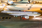 Ariesさんが、羽田空港で撮影したリライアンス・インダストリーズ A319-115CJの航空フォト(写真)
