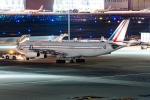 Ariesさんが、羽田空港で撮影したフランス空軍 A340-212の航空フォト(写真)