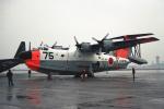 totsu19さんが、名古屋飛行場で撮影した海上自衛隊 US-1の航空フォト(写真)