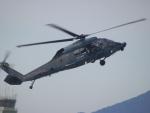 れんしさんが、芦屋基地で撮影した航空自衛隊 UH-60Jの航空フォト(写真)