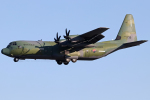 Double_Hさんが、金海国際空港で撮影した大韓民国空軍 C-130J-30 Herculesの航空フォト(写真)