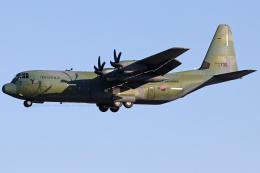 Double_Hさんが、金海国際空港で撮影した大韓民国空軍 C-130J-30 Herculesの航空フォト(飛行機 写真・画像)