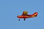 Dojalanaさんが、函館空港で撮影したピートエア MXT-7-180A Cometの航空フォト(飛行機 写真・画像)