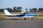 kumagorouさんが、仙台空港で撮影した愛媛航空 172Hの航空フォト(写真)