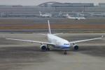 Kuuさんが、羽田空港で撮影したチャイナエアライン A330-302の航空フォト(飛行機 写真・画像)