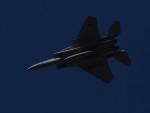 jp arrowさんが、岐阜基地で撮影した航空自衛隊 F-15DJ Eagleの航空フォト(写真)