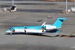 ハム太郎。さんが、羽田空港で撮影した中国個人所有 Gulfstream G650 (G-VI)の航空フォト(写真)