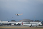 FRTさんが、高松空港で撮影したノエビア A36 Bonanza 36の航空フォト(飛行機 写真・画像)