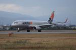 FRTさんが、松山空港で撮影したジェットスター・ジャパン A320-232の航空フォト(飛行機 写真・画像)