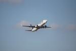 FRTさんが、福岡空港で撮影したスカイマーク 737-81Dの航空フォト(飛行機 写真・画像)