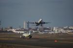 FRTさんが、福岡空港で撮影したアシアナ航空 777-28E/ERの航空フォト(飛行機 写真・画像)