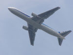 FRTさんが、関西国際空港で撮影した全日空 767-381/ERの航空フォト(写真)