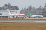 FRTさんが、松山空港で撮影した中国東方航空 A319-115の航空フォト(飛行機 写真・画像)