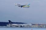 GRX135さんが、新千歳空港で撮影したAIR DO 737-781の航空フォト(写真)