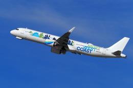 LAX Spotterさんが、ロサンゼルス国際空港で撮影したヴァージン・アメリカ A321-253Nの航空フォト(写真)