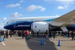 speedbird019さんが、中部国際空港で撮影したボーイング 787-8 Dreamlinerの航空フォト(写真)