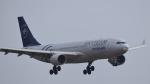 けんじさんが、岡山空港で撮影した大韓航空 A330-223の航空フォト(写真)