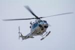yabyanさんが、中部国際空港で撮影した海上保安庁 412の航空フォト(写真)