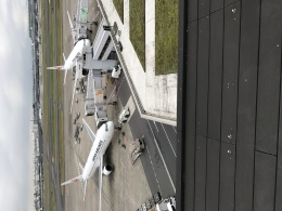beesukeさんが、羽田空港で撮影した日本航空 777-289の航空フォト(飛行機 写真・画像)