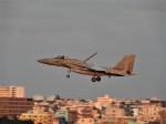おっつんさんが、那覇空港で撮影した航空自衛隊 F-15J Eagleの航空フォト(写真)