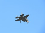 おっつんさんが、嘉手納飛行場で撮影したアメリカ空軍 F-35A-3I Lightning IIの航空フォト(飛行機 写真・画像)