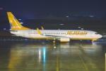 JA882Aさんが、松山空港で撮影したチェジュ航空 737-8ASの航空フォト(写真)