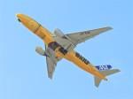 おっつんさんが、福岡空港で撮影した全日空 777-281/ERの航空フォト(飛行機 写真・画像)