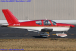 Chofu Spotter Ariaさんが、八尾空港で撮影した日本個人所有 TB-10 Tobagoの航空フォト(飛行機 写真・画像)