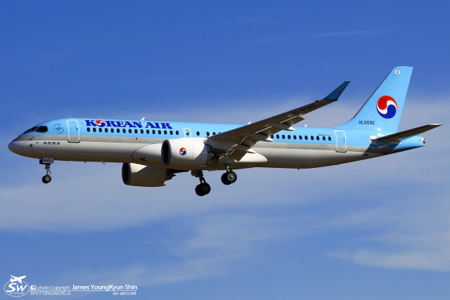 「大韓航空 画像」の画像検索結果