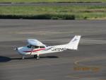 sp3混成軌道さんが、岡南飛行場で撮影した四国航空 172R Skyhawkの航空フォト(写真)