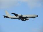 おっつんさんが、嘉手納飛行場で撮影したアメリカ空軍 KC-135R Stratotanker (717-148)の航空フォト(飛行機 写真・画像)