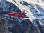 CのEのさんが、マイリンゲン空軍基地で撮影したスイス空軍 F-5E Tiger IIの航空フォト(写真)