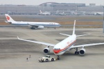 Kuuさんが、羽田空港で撮影した中国東方航空 A330-343Xの航空フォト(飛行機 写真・画像)